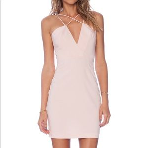 AQ/AQ Yara mini dress